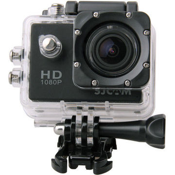 SJCAM SJ4000 Action Camera price in india features reviews specs