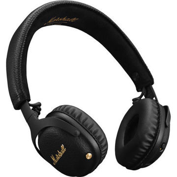 Marshall Mid A.N.C. Active Noise-Canceling On-Ear Wireless Headphones price in india features reviews specs