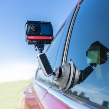 Suction Cup Car Mount (ONE X2/ONE R/ONE X/ONE) price in india features reviews specs