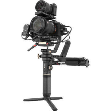 Zhiyun-Tech CRANE 2S Pro Handheld Gimbal Stabilizer price in india features reviews specs