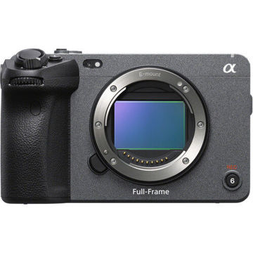 Sony FX3 Full-Frame Cinema Camera price in india features reviews specs