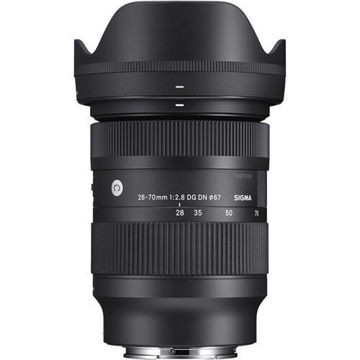 Sigma 28-70mm f/2.8 DG DN Contemporary Lens for Sony E price in india features reviews specs