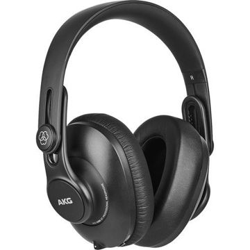 AKG K361-BT Professional Bluetooth Closed-Back Studio Headphones price in india features reviews specs