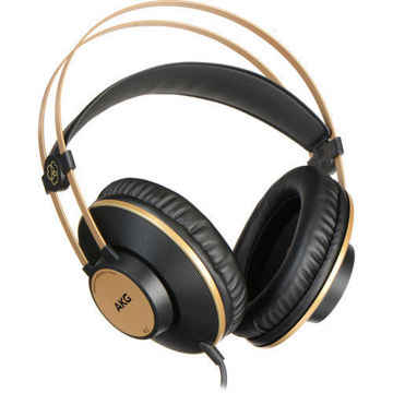 AKG K92 Closed-Back Studio Headphones price in india features reviews specs