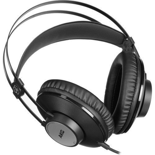 AKG K72 Closed-Back Studio Headphones price in india features reviews specs