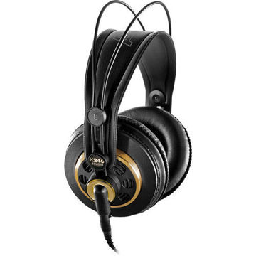 AKG K240 Studio Professional Semi-Open Stereo Headphones price in india features reviews specs