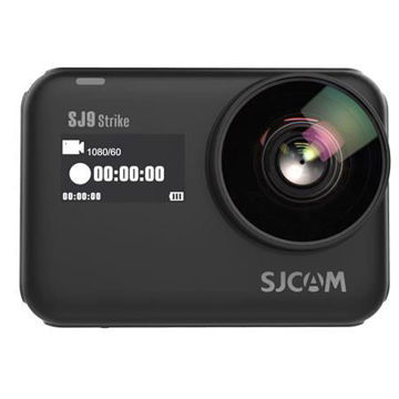 SJCAM SJ9 Strike 4K Waterproof Action Camera