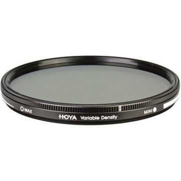 Hoya Variable Neutral Density (ND) Filter