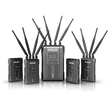 Hollyland Syscom 421 1800' Wireless Video & Audio Transmission System price in india features reviews specs