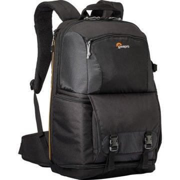 buy Lowepro Fastpack BP 250 AW II (Black) in India imastudent.com