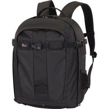 buy Lowepro  Pro Runner 300 AW Backpack (Black) in India imastudent.com