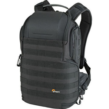 buy Lowepro ProTactic BP 350 AW II Camera and Laptop Backpack (Black)in India imastudent.com