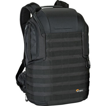 buy Lowepro ProTactic BP 450 AW II Camera and Laptop Backpack (Black)in India imastudent.com