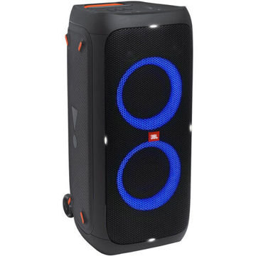JBL PartyBox 310 Portable Bluetooth Speaker with Party Lights price in india features reviews specs