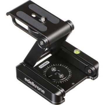 edelkrone edelkrone FlexTILT Head 2 Pan/Tilt Camera Head  price in india features reviews specs