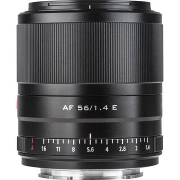 Viltrox AF 56mm f/1.4 E Lens for Sony E price in india features reviews specs