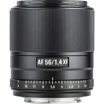 Viltrox AF 56mm f/1.4 XF Lens for fujifilm x price  in india features reviews specs
