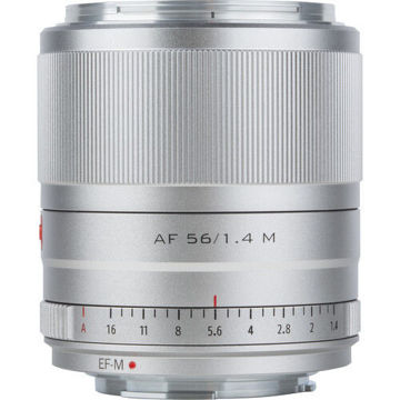 Viltrox AF 56mm f/1.4 M Lens for Canon EF-M price in india features reviews specs