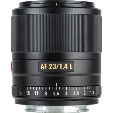 Viltrox AF 23mm f/1.4 E Lens for Sony E price in india features reviews specs