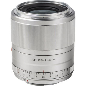 Viltrox AF 23mm f/1.4 M Lens for canon ef-m price in india features reviews specs