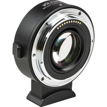 Viltrox EF-Z2 Autofocus Speed Booster Adapter for Canon EF Lens to Nikon Z Camera price in india features reviews specs
