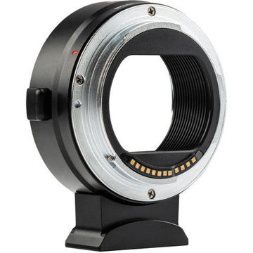 Viltrox EF-EOS R Lens Mount Adapter for Canon EF or EF-S-Mount Lens to Canon RF-Mount Camera price in india features reviews specs