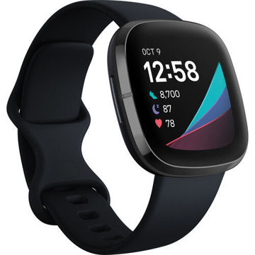 Fitbit Sense GPS Smartwatch price in india features reviews specs