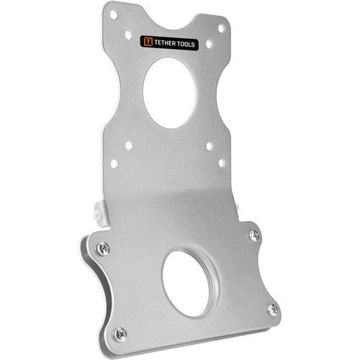 buy Tether Tools Rock Solid VESA Stand Adapter for iMac Computer in India imastudent.com
