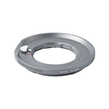7artisans Adapter Ring for Leica M Lens to FUJIFILM GFX Camera in india features reviews specs