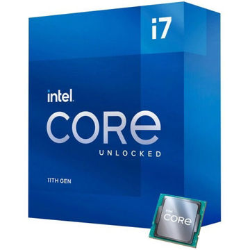Intel Core i7-11700K 3.6 GHz Eight-Core LGA 1200 Processor price in india features reviews specs