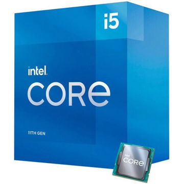 Intel Core i5-11500 2.7 GHz Six-Core LGA 1200 Processor price in india features reviews specs