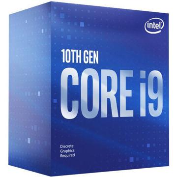 Intel Core i9-10900F 2.8 GHz Ten-Core LGA 1200 Processor price in india features reviews specs