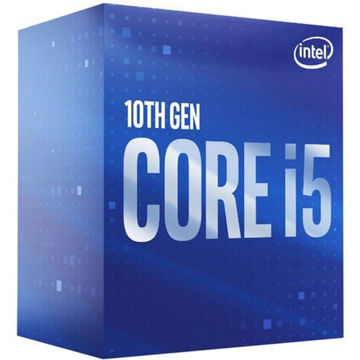 Intel Core i5-10400F 2.9 GHz Six-Core LGA 1200 Processor price in india features reviews specs