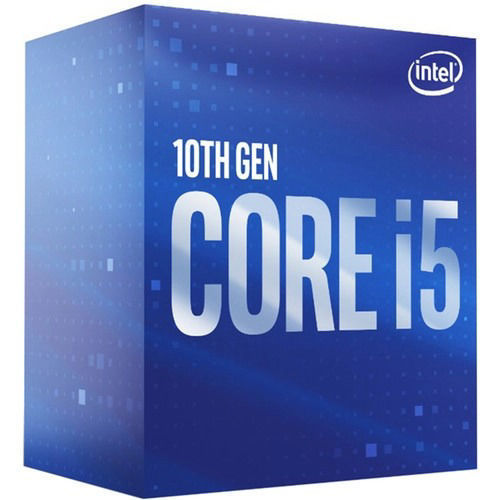 Intel Core i5-10400 2.9 GHz Six-Core LGA 1200 Processor price in india features reviews specs