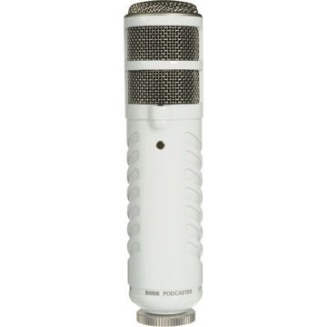 buy Rode Podcaster USB Broadcast Microphone in India imastudent.com