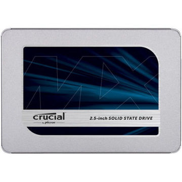 "buy Crucial 500GB MX500 2.5"" Internal SATA SSD in India imastudent.com"