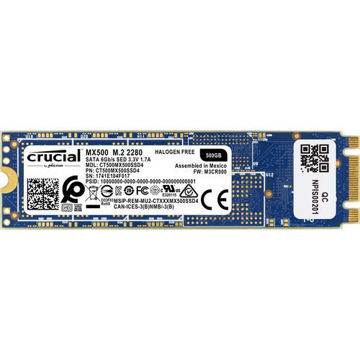buy Crucial 500GB MX500 M.2 Internal SSD in India imastudent.com