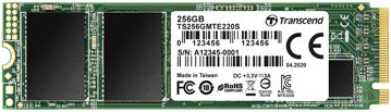 buy Transcend 256GB 220S M.2 PCIe Express x4 SSD in India imastudent.com