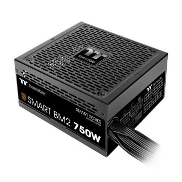 Thermaltake Smart BM2 750W - TT Premium Edition - PS-SPD-0750MNFABE-1 price in india features reviews specs
