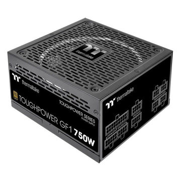 Thermaltake Toughpower GF1 750W - TT Premium Edition - PS-TPD-0750FNFAGK-2 price in india features reviews specs