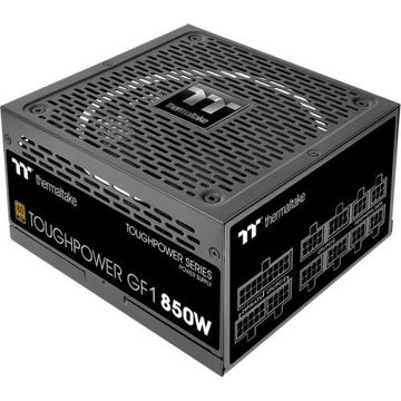 Thermaltake Toughpower GF1 850W 80 PLUS Gold Modular ATX Power Supply - PS-TPD-0850FNFAGE-1 price in india features reviews specs