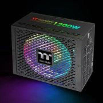 Thermaltake POWER PF1 ARGB 1200W PLATINUM – TT PREMIUM ED - PS-TPD-1200F3FAPE-1 price in india features reviews specs
