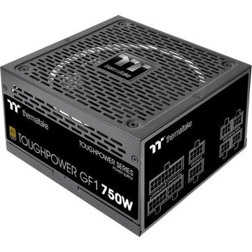 Thermaltake Toughpower GF1 750W 80 PLUS Gold Modular ATX Power Supply - PS-TPD-0750FNFAGE-1 price in india features reviews specs