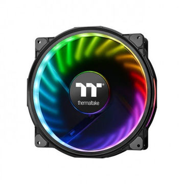 Thermaltake Riing Plus 20 RGB Case Fan TT Premium Edition - CL-F070-PL20SW-A price in india features reviews specs