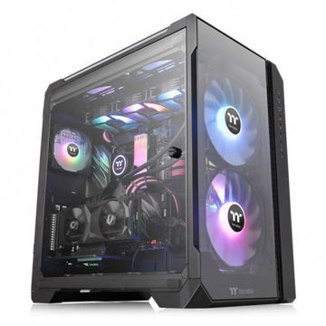 Thermaltake  View 51 Tempered Glass ARGB Edition price in india features reviews specs