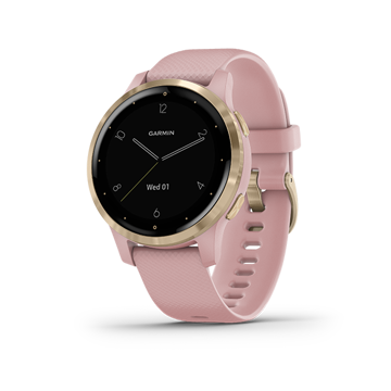 Garmin vívoactive 4S Smartwatch price in india features reviews specs