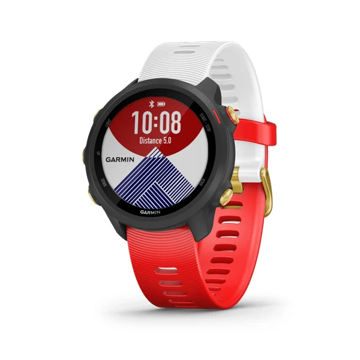 Garmin Forerunner 245 Music watch price in india features reviews specs