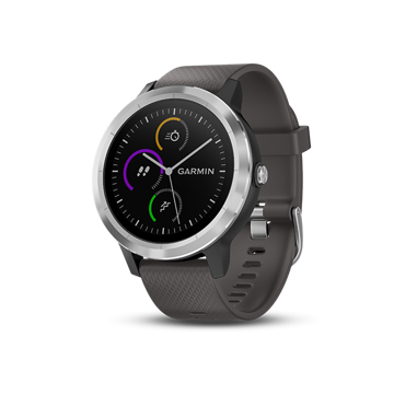 Garmin  vivoactive 3 Element GPS smartwatch price in india features reviews specs