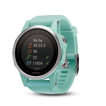 Garmin Fenix 5S - Sapphire Glass price in india features reviews specs