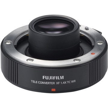 FUJIFILM XF 1.4x TC WR Teleconverter price in india features reviews specs